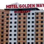 GOLDEN WAY HOTEL