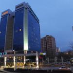 TITANIC HOTEL BAKIRKÖY
