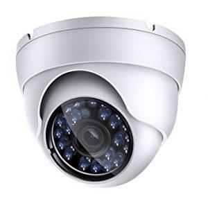 cctv dome kamera